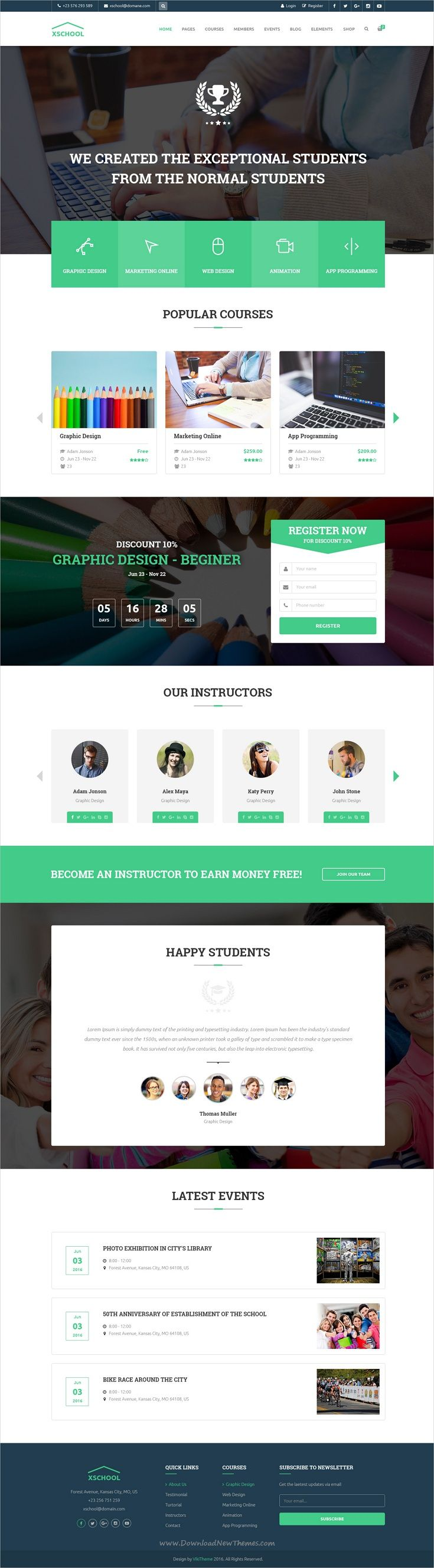 254 best web design education images on pinterest wordpress