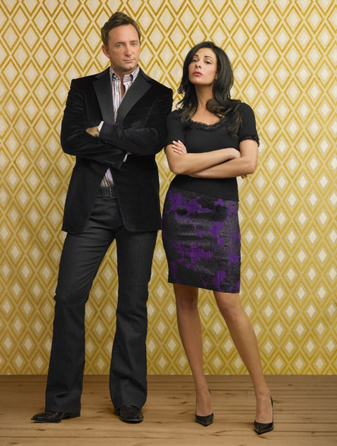 WHAT NOT TO WEAR with Clinton Kelly and Stacy London (2003 - 2013)