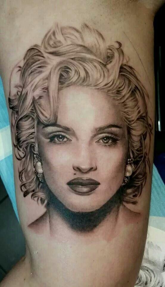 14 best tattoo images on pinterest madonna tattoo tattoo ideas and tattoo drawings. Black Bedroom Furniture Sets. Home Design Ideas