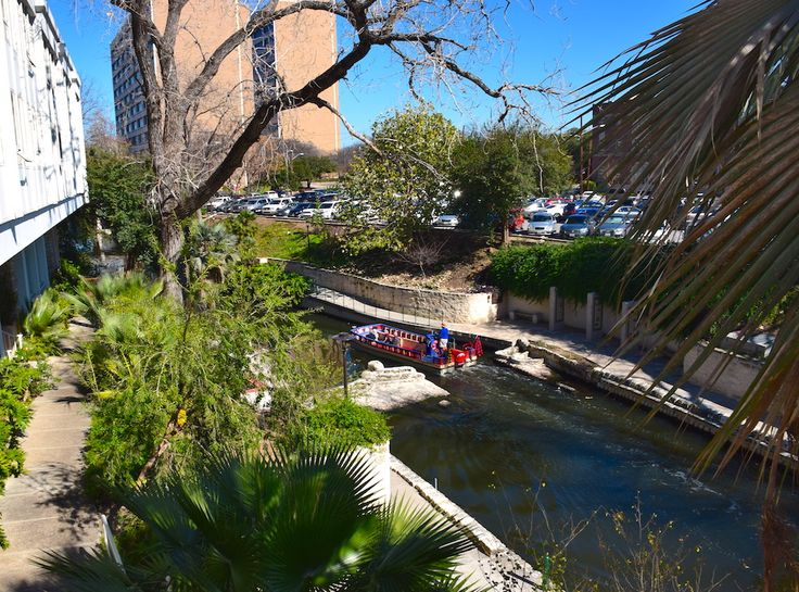 San Antonio is home to the world-famous Alamo, and another option is to stay nearby to this famous attraction. The Marriott San Antonio Rivercenter is just miles away. Equally popular is The Westin Riverwalk, San Antonio, which is miles away.