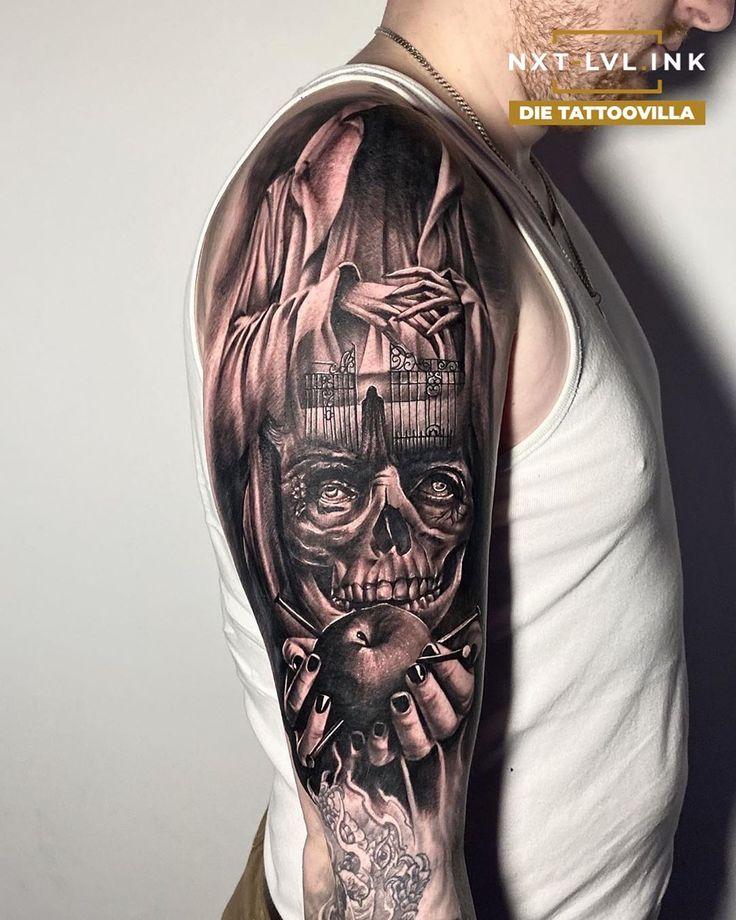 Tattoostudio Nrw