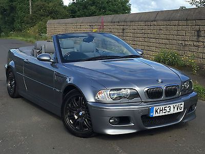 2004 bmw m3 3.2 #convertible #manual swap p/x,  View more on the LINK: 	http://www.zeppy.io/product/gb/2/172287319707/