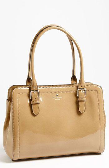 kate spade new york 'carlisle street - miles' shoulder bag