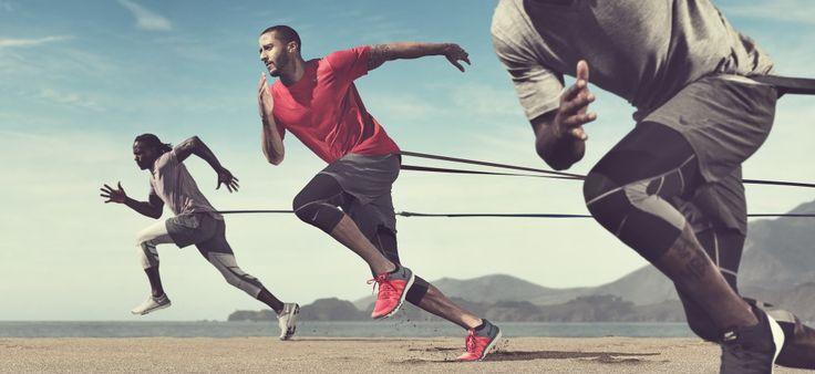 Nike training photo by marcus ericsson sport
