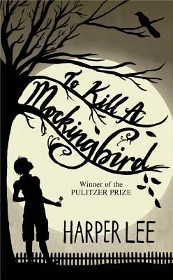 To Kill a Mockingbird - Harper Lee #bannedbooksweek #booksandbooks