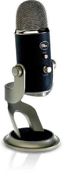Blue Microphones Yeti USB - Pro#WRGamers #Blue Microphones