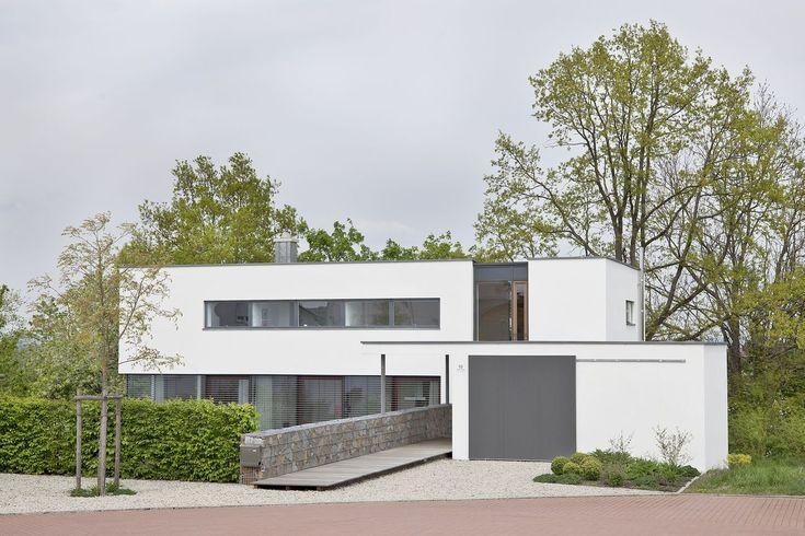 Projekt wa-weiden. Architekturbüro Volker Schwab. Architekt in Vohenstrauß