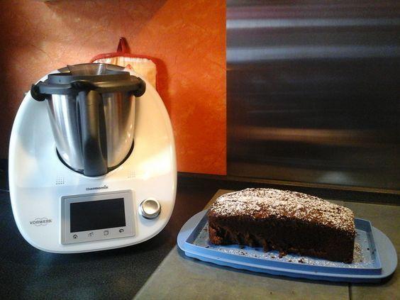 Ruckzuck Rotweinkuchen von Celijo auf www.rezeptwelt.de, der Thermomix ® Community