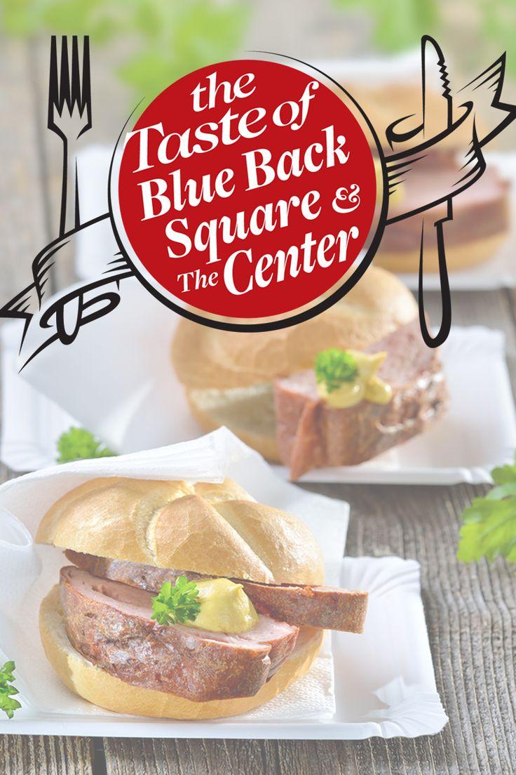 'Taste of' Blue Back Square and West Hartford Center Restaurants this July - We-Ha | West Hartford News