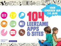 Publicatie leerzame apps en sites - Kennisnet