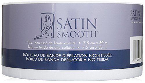 Satin Smooth Non-Woven Roll