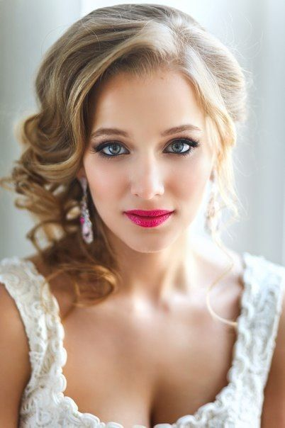 Sample Makeup For Wedding : 25+ best ideas about Wedding day makeup on Pinterest ...