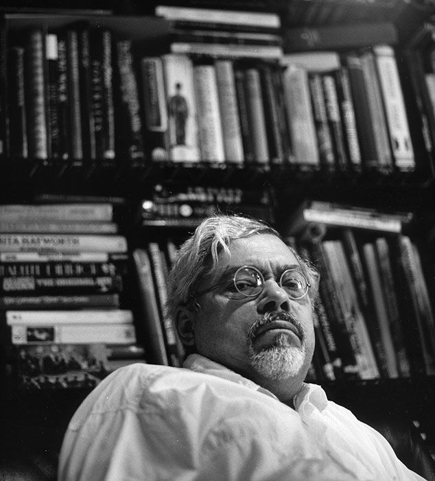 [CUBA] Guillermo Cabrera Infante (1929-2005)