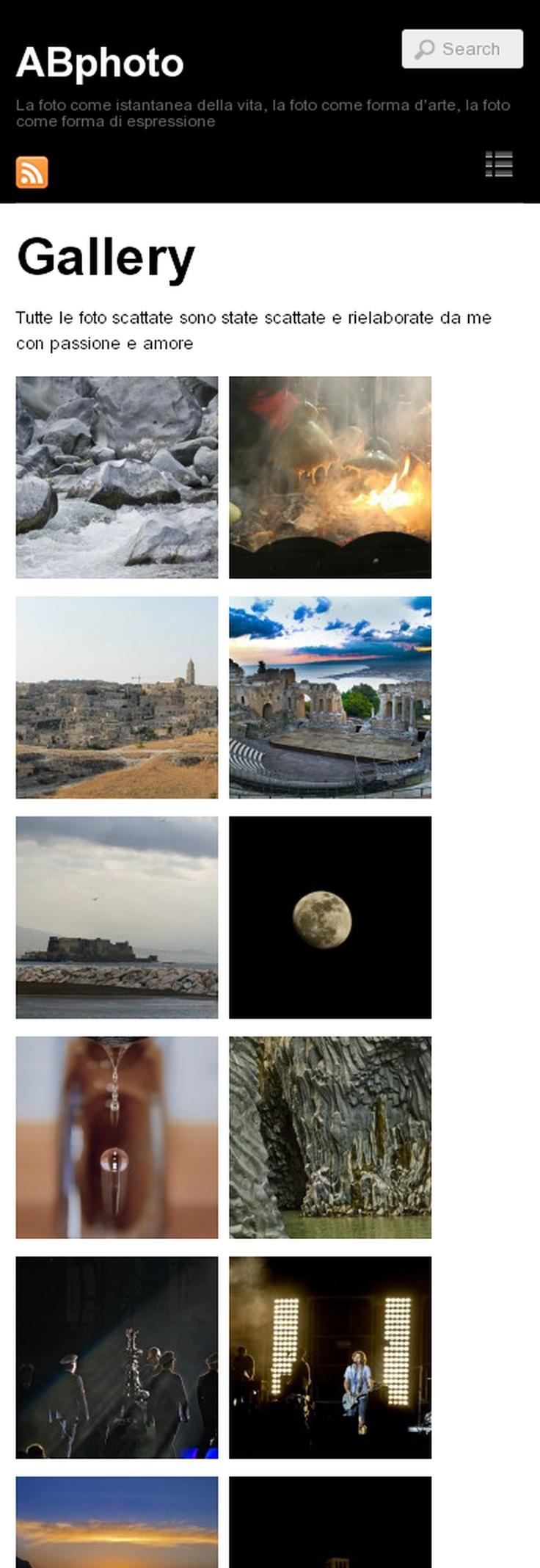 Website http://www.balascoantonio.altervista.org/ snapped on Snapito!
