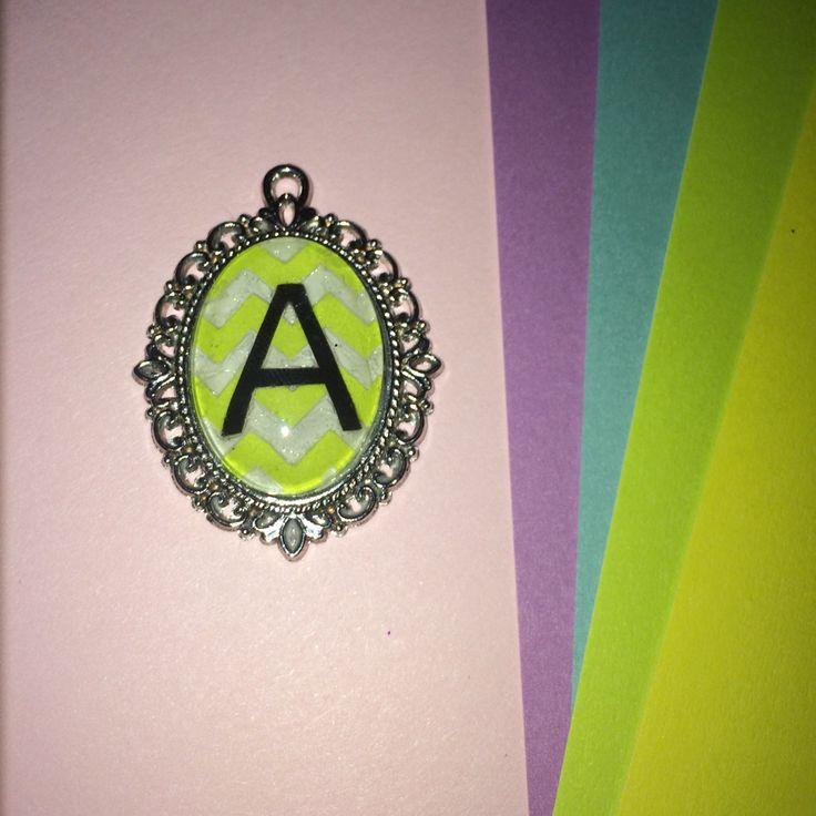 Papercut Pendant by Dala Designs