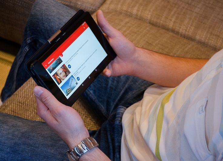Besseres Targeting auf YouTube dank Googles Suchhistorie - https://www.webflex-webdesign.de/besseres-targeting-auf-youtube-dank-googles-suchhistorie/