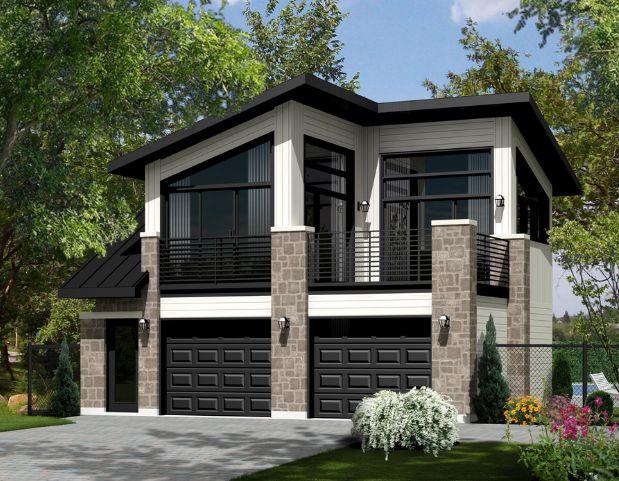 plano-de-casa-sencilla-y-moderna-de-dos-plantas-y-45-mts2