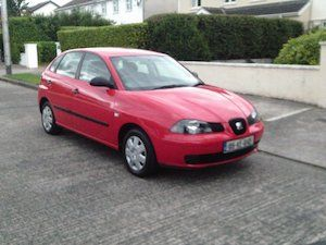 seat for sale very good condition fully serviced 4 new tyres family owned car well looked after cheap to insure and tax ew cl cd player aux connection nct 1 18 full service history churchtown Dublin 14
