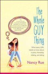 Christian books teenage girls dating