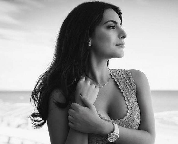 GRAN Belleza mexicana: la actriz Ana Brenda Contreras