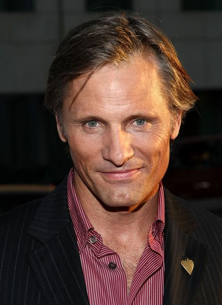 "Viggo Mortensen Photos - Premiere Of New Line Cinema's ""Appaloosa ..."