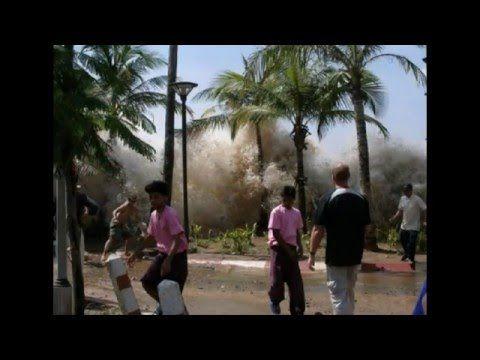 terremoto haiti tsunami 2004 asia - YouTube