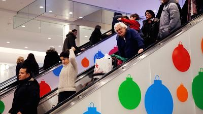 Two department store chains detailed massive closure plans Wednesday, setting the stage for more than 200 of their combined locations to close this spring.