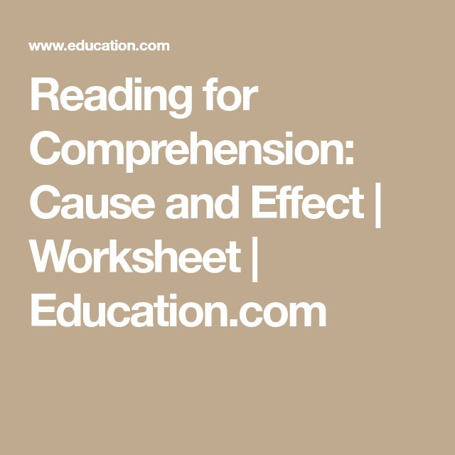causes and effects of improper education Lack of sleep can also have a negative effect on how a child learns  they're  more likely to lose their temper causing them to make poor.