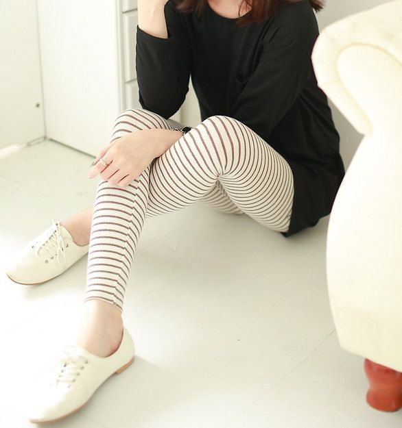 8 Best Striped Tights For Women Images On Pinterest