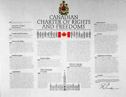 WEBSITE: Image result for Canadian Charter of Rights and Freedoms