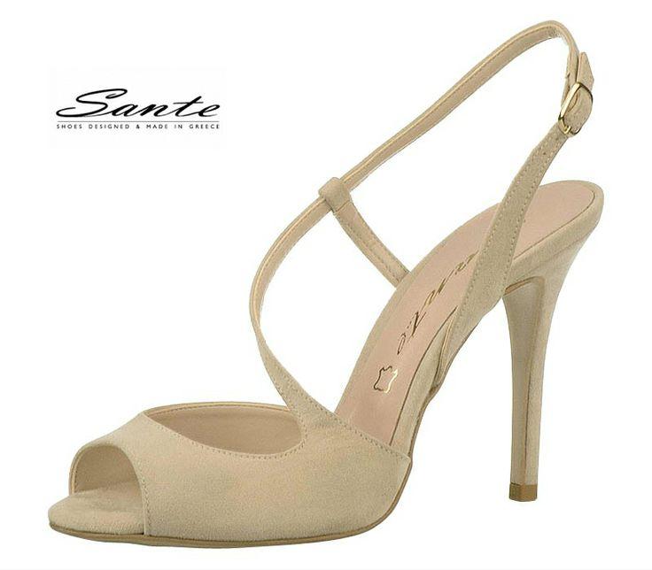 Sante Pedila S/S 14 Collection. Discover it on: www.santeshoes.gr