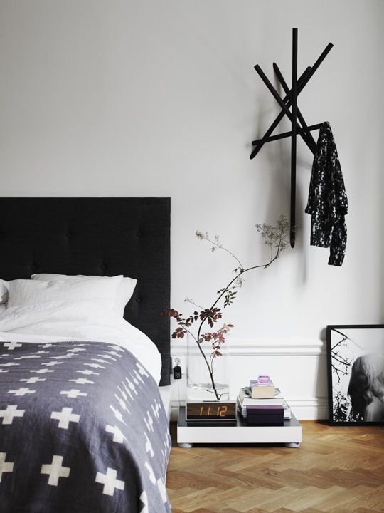Fancy! New Zealand design blog - awesome design from NZ and around the world Yes sir.: Sunday Spaces