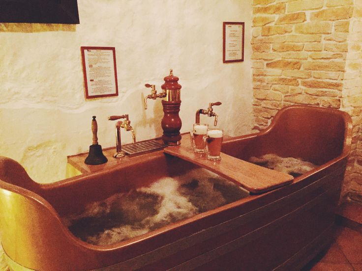 Probably THE coolest activity I've ever done while visiting a new city took placein Prague. Visiting the beer spa! If you're wondering, yes it's just like it sounds, and yes, it's pretty freaking incredible. Beer… View Post