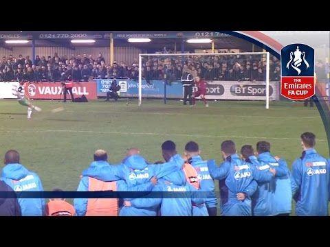 Solihull Moors vs Yeovil Town - http://www.footballreplay.net/football/2016/11/15/solihull-moors-vs-yeovil-town/