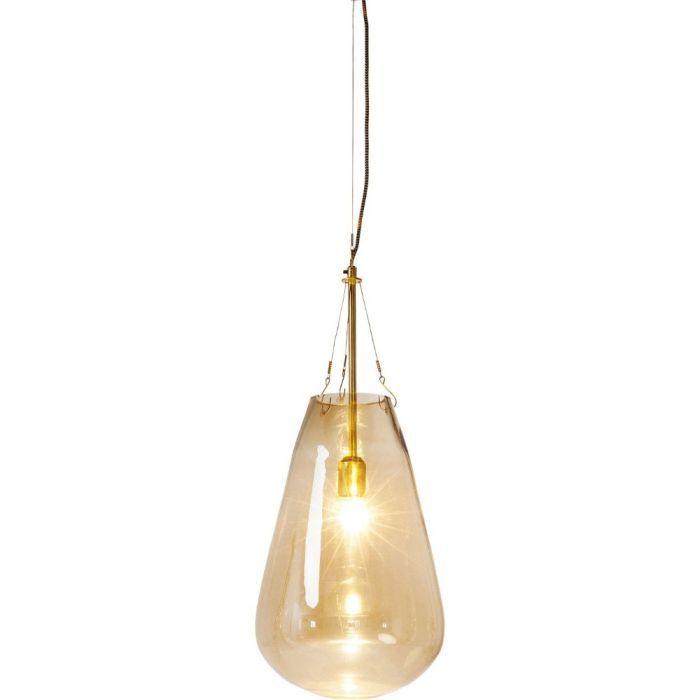 Kare Dusty Bell Gold   Pendelleuchte, Leuchten, Hängeleuchte