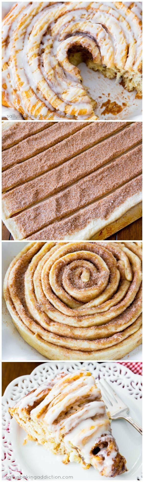 Красивые пироги: виртуозная разделка теста - это не так сложно