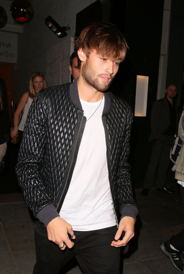Douglas Booth: a collection of ideas to try about Other ...