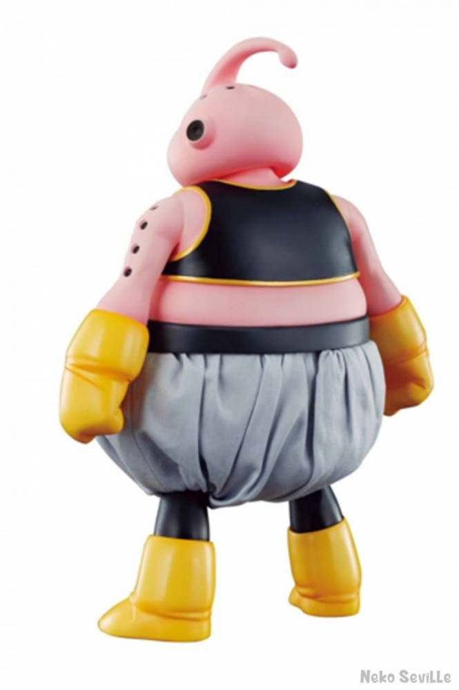 Figure Majin Boo Dimension of DragonBall - Dragon Ball Z #DBZ #DragonBall #Dragon #Ball #Anime #Figure #freeshipping #world #Original #entregagratuita #NekoSeville #MajinBoo #Majin #Boo #Fat #Gordo #Megahouse #LojaOtaku