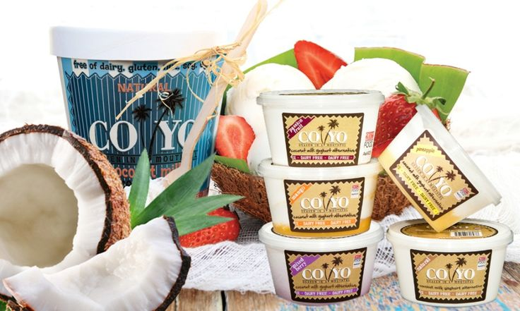 I absolutely love my natural yoghurt, and I'm always looking for the next best low-sugar yoghurt. So when I heard about CO YO, I knew that I simply needed to try it. Now in my opinion, I think it's...