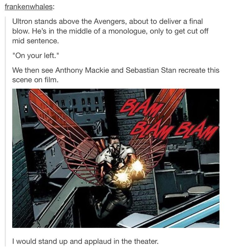 THAT WOULD HAVE BEEN FREAKING AWESOME!!!<<<There's still time to stick in Cap 3. Hint hint, Marvel.