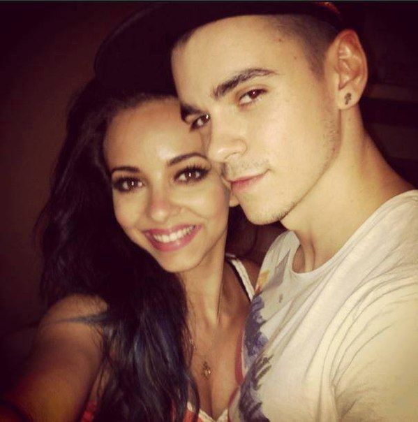 jade thirlwall and sam craske 2017 - photo #14