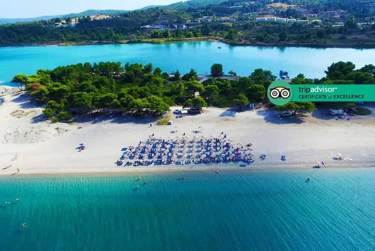 Discount UK Holidays 2017 7nt Halkidiki, Greece All-Inclusive Break & Flights - Summer Dates! From £279pp (from Weekender Breaks) for a seven-night all-inclusive Halkidiki stay with flights - save up to 35%