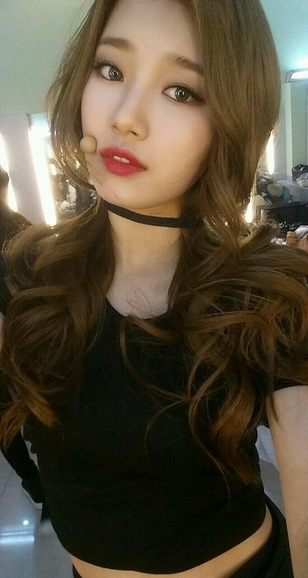 miss A #Suzy Shows Off Her Matured Beauty More: http://www.kpopstarz.com/articles/69549/20131214/miss-a-suzy-shows-off-her-matured-beauty.htm