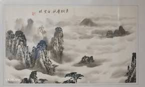 Image result for chinese old paintings