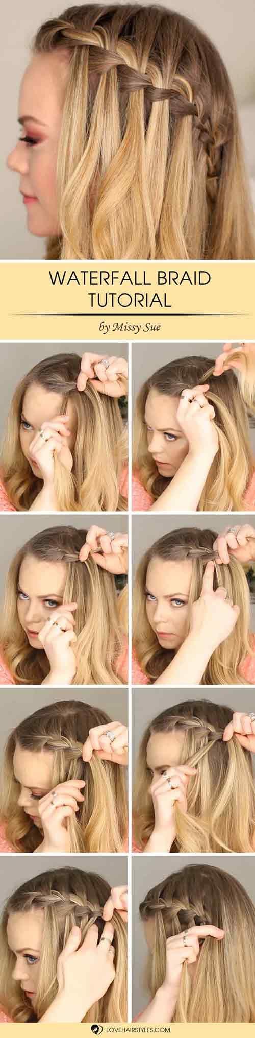 Best 25  Types of braids ideas on Pinterest | Types of hair braids ...
