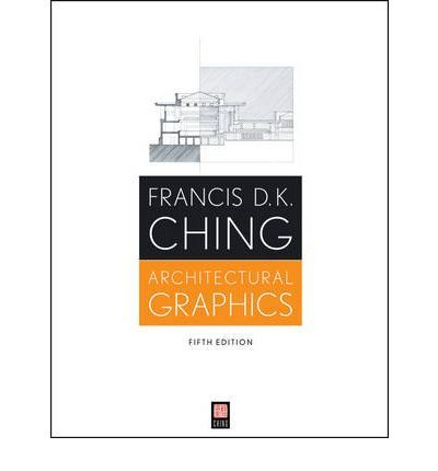 Francis D.K. Ching's architectural bestseller, thoroughly updated  Since 1975,  Architectural Graphics  has been a bestselling classic that has introduced countless students of architecture and design to the fundamentals of graphic communication. Featuring Francis D.K.