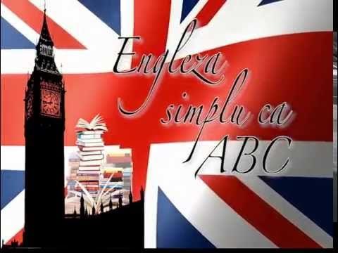 Engleza simplu ca ABC Pasul 4, Lectia 151