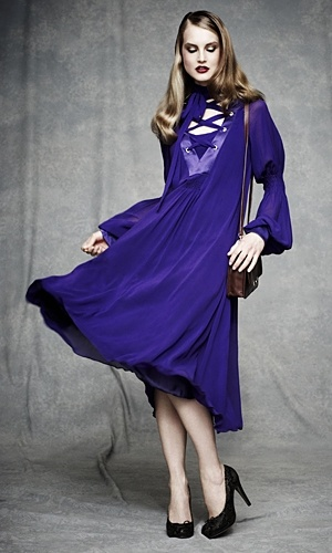 Marks and Spencer Collection AW11