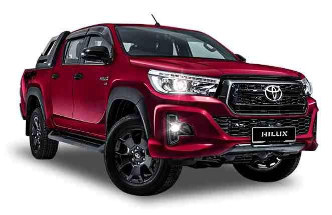 1 تويوتا هايلكس 2020 فئة Gl M T Diesel 4 2 سعة 2 4 لترمواصفات تويوتا هايلكس 2020 الجديدة في السعودية2 تويوتا هايلكس 2020 فئة Glx M T 4 2 Shor Car Suv Car Suv
