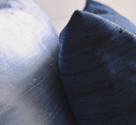 set 4 cuscini sky cuscini cielo e blu blue pillow cuscini